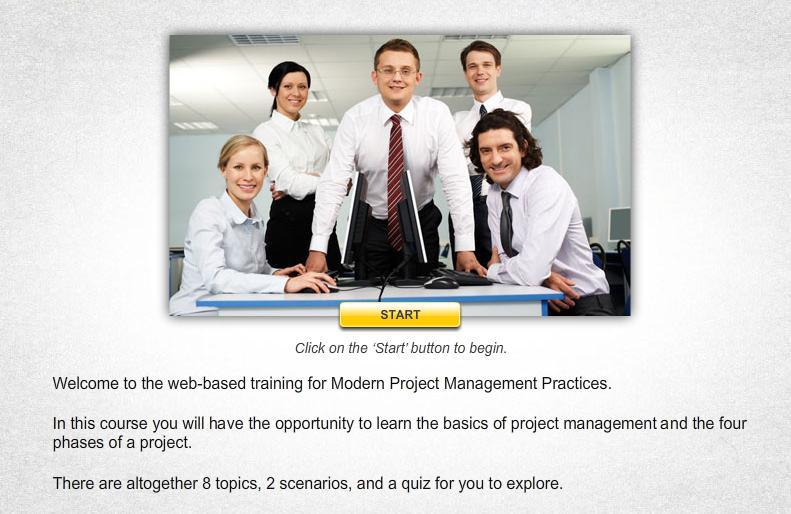 Modern Project Management Practices