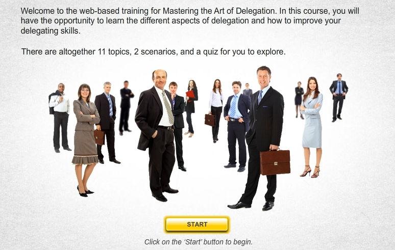 Mastering the Art of Delegation