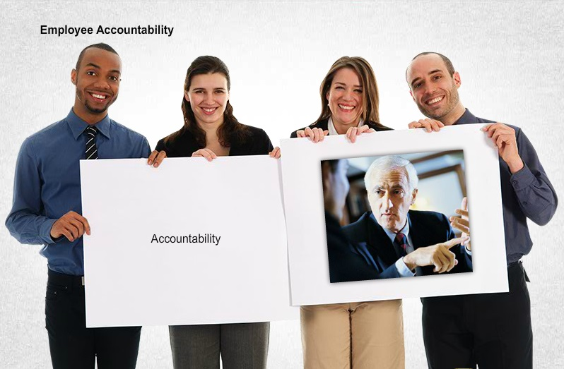 Employee Accountability