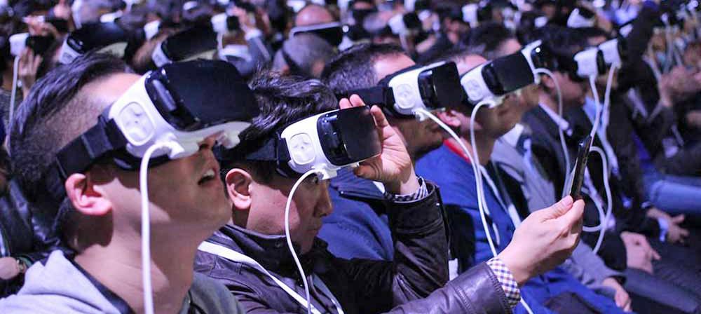 VR in Training