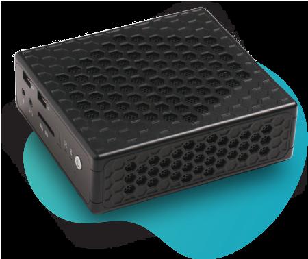 SoftLink Box